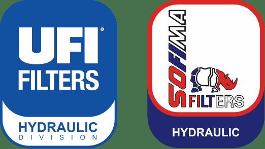 Ufi & Sofima logos