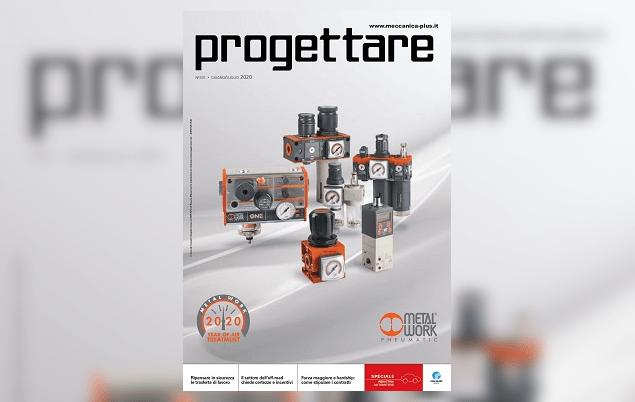 Progettare presents UFI FPG series