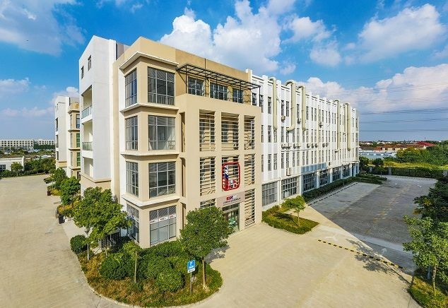 UFI Hydraulic headquarter in China