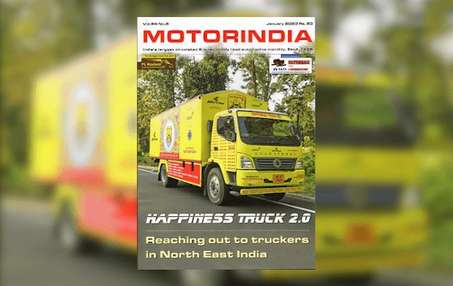 Motorindia & UFI Hydraulic Division