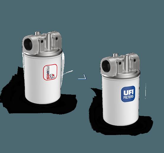 Ufi Hydraulic division - Sofima-Ufi Translator